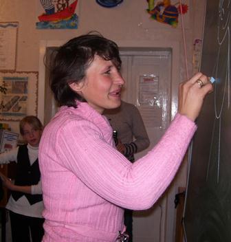 Зыкова Татьяна Геннадьевна